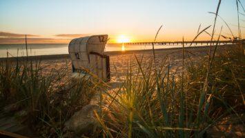 Der Strandkorb- Geschichte und Fakten