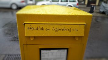 Was ist eigentlich ein Liebesbrief und wie schreibt man ihn ?