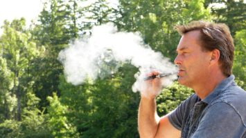 Wie genau funktioniert eine E-Zigarette?