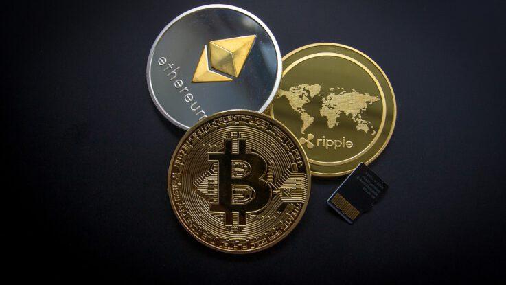 Krypto-Roboter und Krypto Währung - Wissen über Trading von Bitcoin und Co