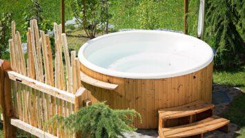 Was ist ein Hot Tub?